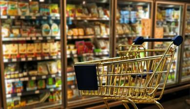 Цены в Воронежской области за полгода обогнали годовой уровень инфляции