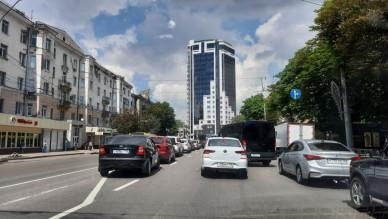 Воронежские власти не намерены отказываться от выделенных полос