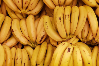 Цены на бананы обновили пятилетний максимум