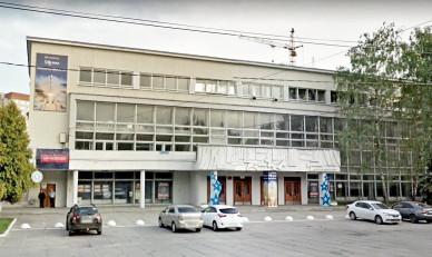 ТЕМА НЕДЕЛИ: «Надо ли сохранять в Воронеже ДК 50-летия Октября?»