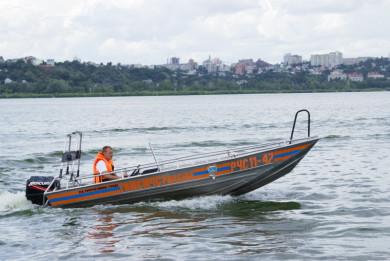 С начала июля вВоронежской области утонул 31 человек