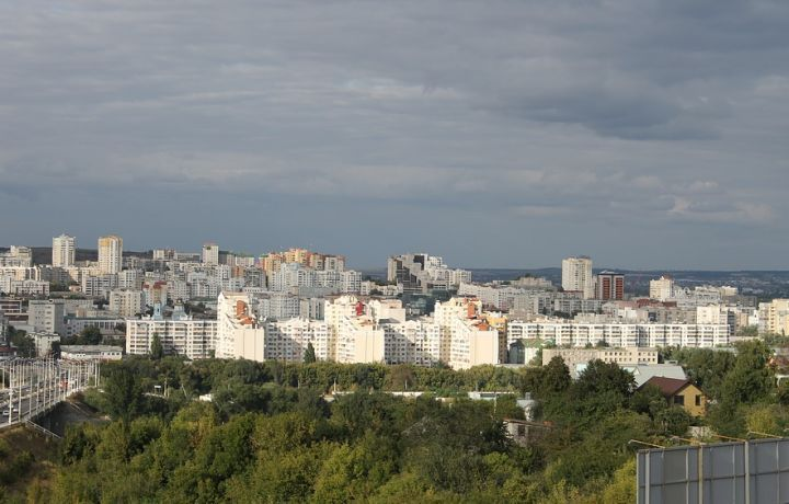 В Белгороде не могут решить вопрос празднования Дня города