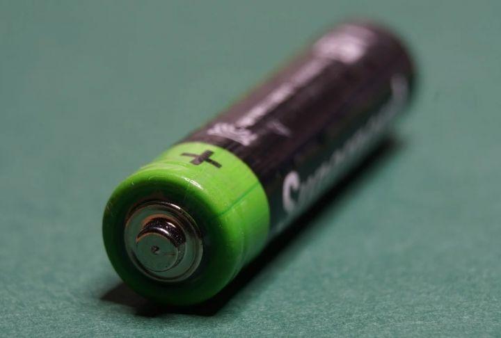 Белгородцы сдали на переработку больше тонны использованных батареек