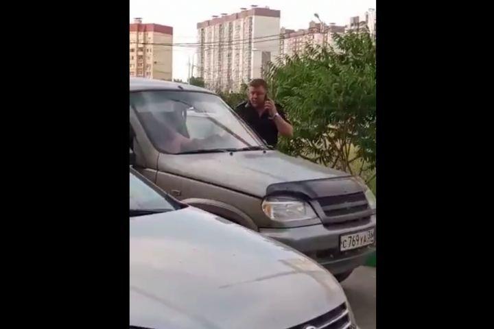 Воронежцы встали назащиту участкового, обвиняемого впревышении полномочий
