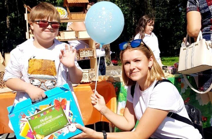 В Липецке стартовала акция «Собери ребёнка в школу»