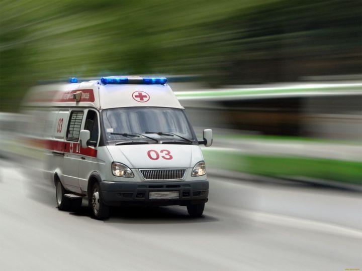 В Липецке насмерть разбился мотоциклист
