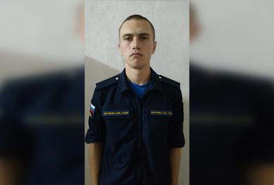Срочнику Макарову, расстрелявшему военных на аэродроме «Балтимор», продлили арест