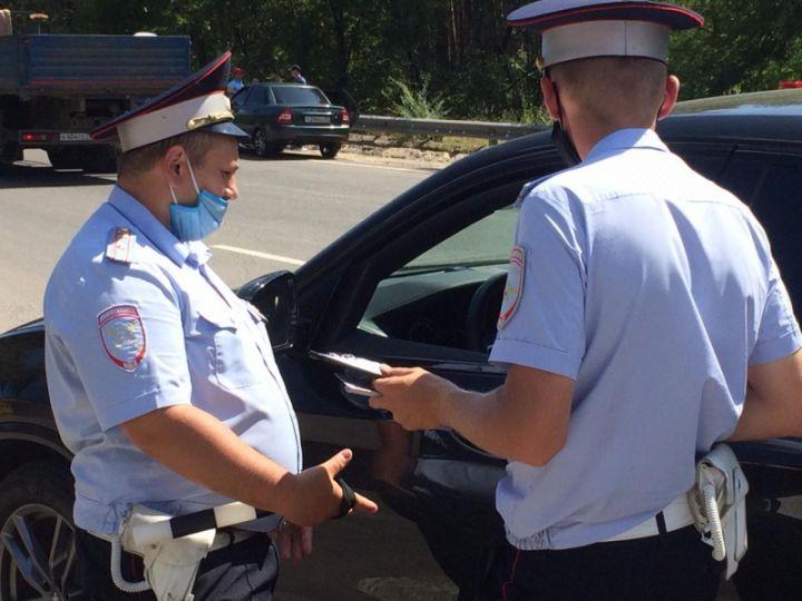 Из-за подозрений в коррупции в городской ГИБДД снова прошли проверки