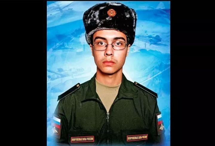 Процесс поделу огибели солдата-срочника Степана Цымбала снова затягивается?