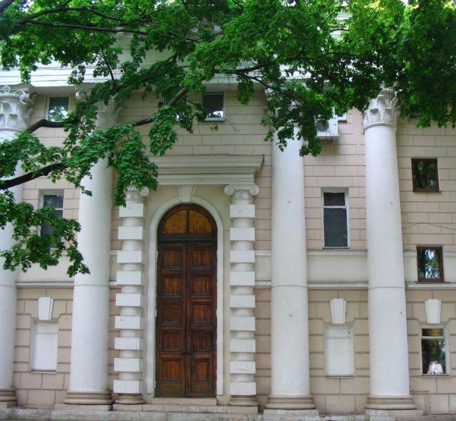 Почему в Воронеже умирает Пушкинский сквер