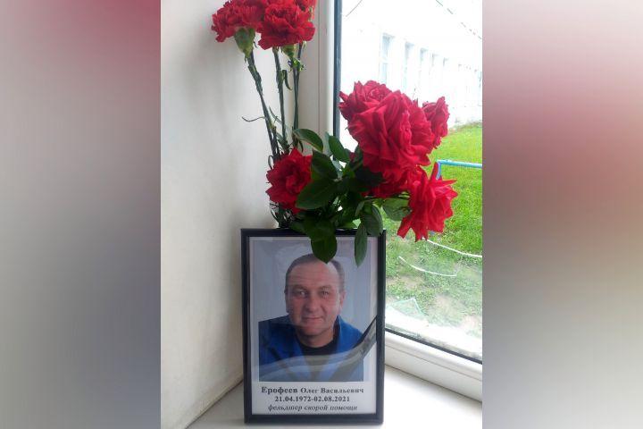 Воронежский фельдшер погиб, споткнувшись налестнице