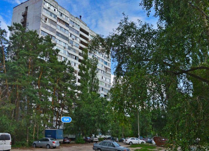 Вооружённый бездомный напал на женщину в Воронеже