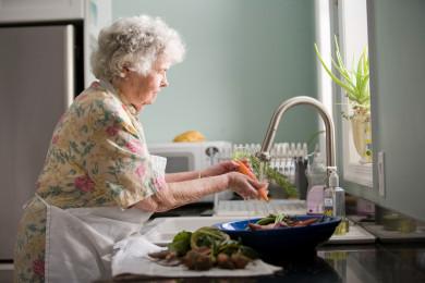 В Госдуму внесли законопроект о возвращении пенсионного возраста