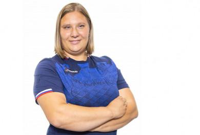 Воронежская легкоатлетка выступит на Паралимпиаде в Токио