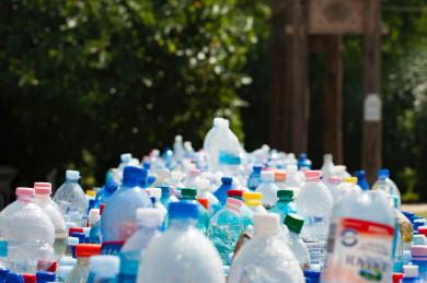 Куда воронежцам сдавать пластик на переработку