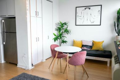 В Воронеже за год квартиры-студии подорожали почти на 14%