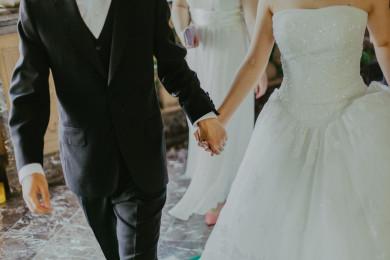 Этим летом число свадеб вВоронежской области выросло на30%