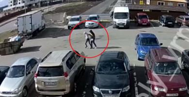 Воронежцы сообщили об избиении 12-летней девочки в Шилово