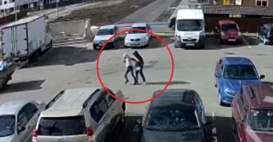 Стало известно, почему мужчина ударил 12-летнюю девочку в Воронеже