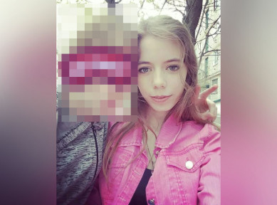 На теле убитой в Воронежской области студентки нашли более 30 ножевых ранений