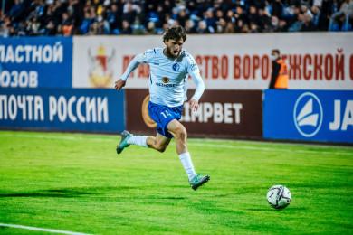«Факел» выиграл у красноярского «Енисея» и вернулся в квартет лидеров ФНЛ