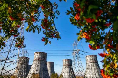Нововоронежская АЭС готова к работе в осенне-зимний период