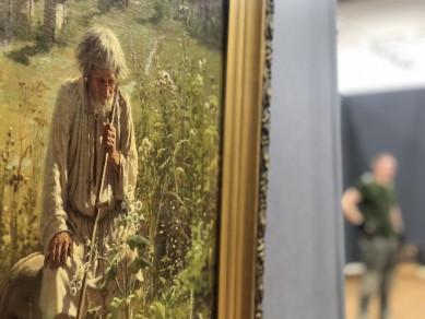 Воронежцы смогут увидеть «правду жизни» вмузее Крамского