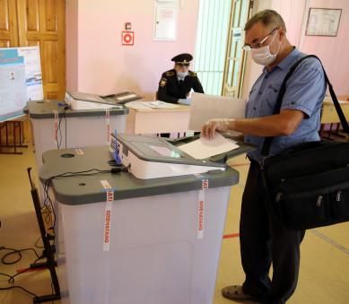 Как вВоронежской области пройдут трёхдневные выборы вГосдуму