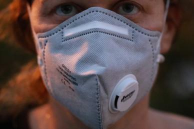 Заболеваемость ковидом подскочила среди воронежских пенсионеров