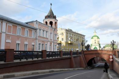 Погода в Воронеже на пятницу, 17 сентября
