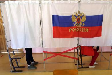 Центризбирком объяснил, почему избиратели не увидят видеотрансляции с участков