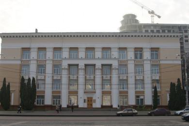100 причин приехать в Воронеж: причина № 39
