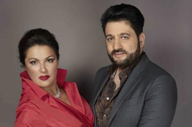 В Воронеж приезжает самая красивая пара мировой оперы