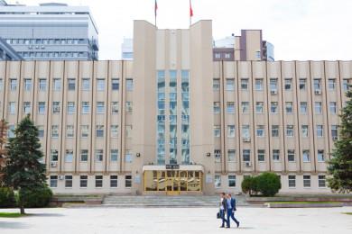 В 2021 году по заявкам депутатов Облдумы профинансировано более тысячи наказов воронежцев