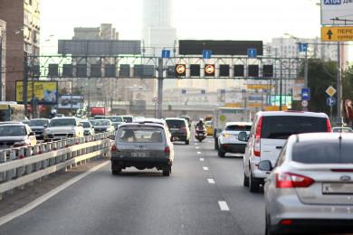 В России отменили штрафы за превышение средней скорости