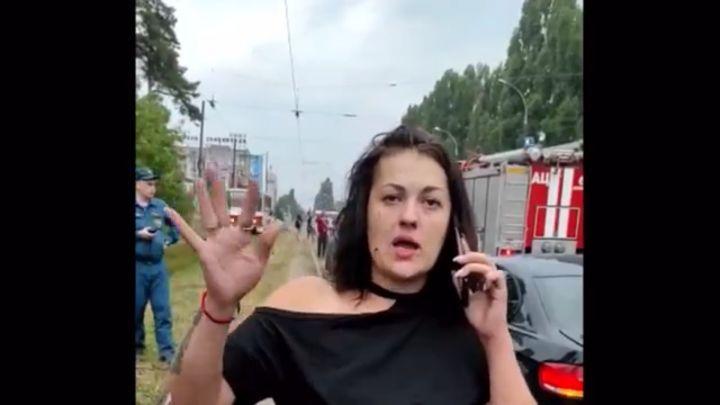 В Липецке в отношении танцующей виновницы ДТП возбудили уголовное дело