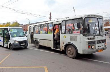 Новый маршрут появится в Воронеже