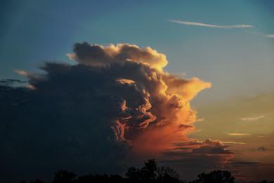 Прогноз погоды вВоронеже напонедельник, 27 сентября