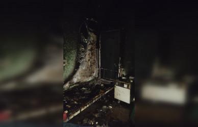 СК рассказал подробности гибели пациентки вовремя пожара влискинской больнице
