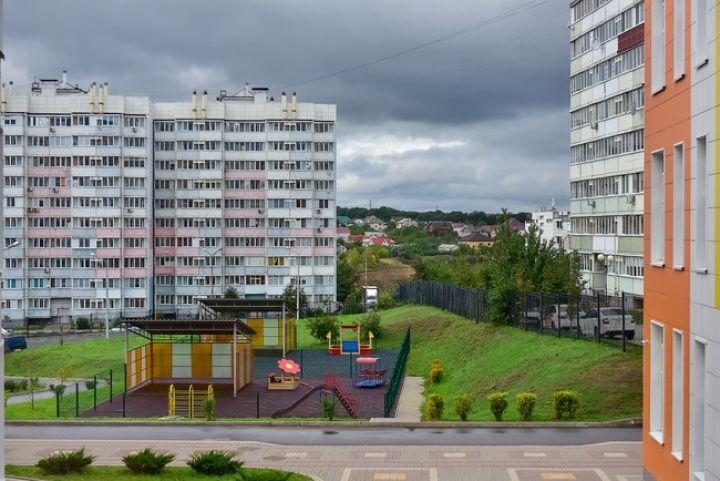 В Белгороде включать отопление будут три дня