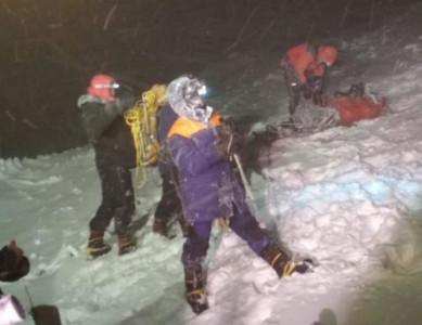 Организатор восхождения на Эльбрус взял на себя вину за гибель 5 человек