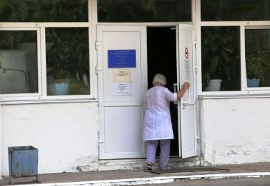 В пяти больницах Воронежа до сих пор не включили отопление
