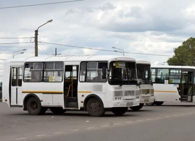 С завтрашнего дня вВоронеже прекратят работу 2 автобусных маршрута
