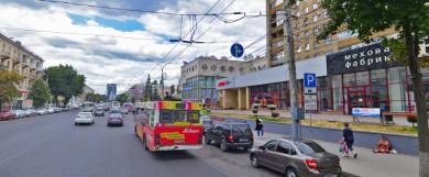 В Воронеже перенесут популярную остановку
