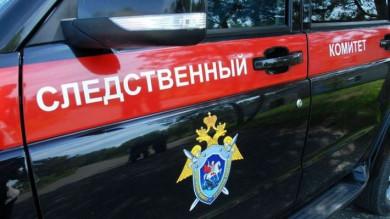 Тело мужчины с ножом в руке нашли в Воронежской области