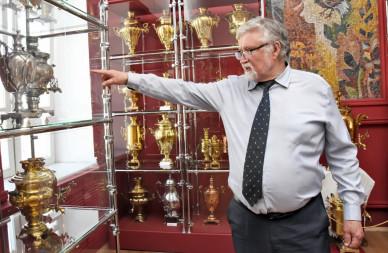 Ушёл изжизни бывший главный архитектор Воронежа