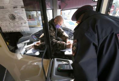 Мэр сообщил онехватке маршрутчиков вВоронеже
