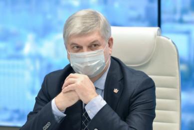 Губернатор Воронежской области рассказал, каким должно быть отцовство