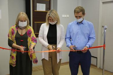 В Нововоронежском политехническом колледже при поддержке атомной станции открылся учебный центр по методике WorldSkills