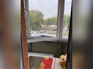 Полицейские задержали подозреваемого в серии квартирных краж и грабеже в Воронеже